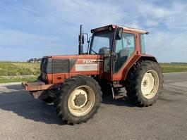 standaard tractor landbouw Fiat F100