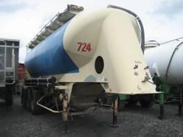 tankoplegger SPITZER Non spécifié 1989