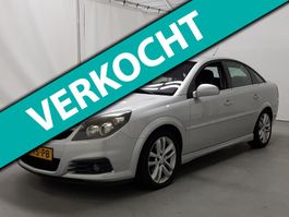 hatchback auto Opel Vectra GTS 2.2-16V Sport airo ecc 2007