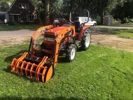 standaard tractor landbouw Kubota GL25