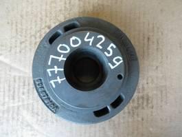 hydraulisch systeem equipment onderdeel Cnh XJDF-00106 2020