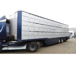 vee oplegger Jumbo APK tot 15-06-2021 !!! NL Oplegger.  PIGS 3 MOOVING FLOORS + LOADING LIF... 2000