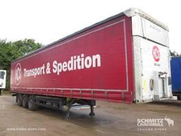 schuifzeil oplegger Schmitz Cargobull Schuifzeil Standaard 2015