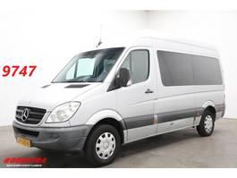 minivan - personenbus Mercedes Benz Sprinter 211 CDI Aut. 8-Persoons Airco Navi Cruise 2012