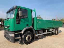 platform vrachtwagen Iveco Eurotech 180E24 1998