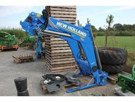 voorladerbak New Holland Stoll 780 TL 2020