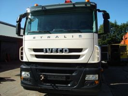 cabine - cabinedeel vrachtwagen onderdeel Iveco IVECO /STRALIS 2010