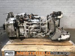 Versnellingsbak vrachtwagen onderdeel Mercedes Benz Versnellingsbak GO 170/6-8.2-1 1998