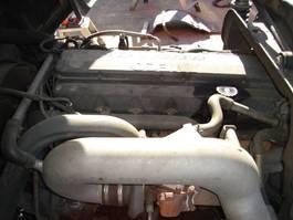 Motor vrachtwagen onderdeel Iveco CURSOR 8/CNG 2010