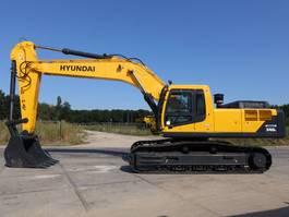 rupsgraafmachine Hyundai R340L (NEW / UNUSED) 2020