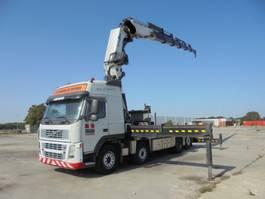 platform vrachtwagen Volvo FM12.450 2008