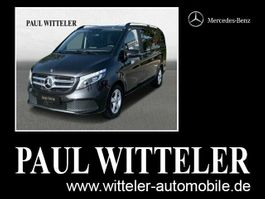 taxibus Mercedes Benz V 250 d EDITION Lang,Klima,Distronic,AHK,Navi, 2019