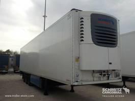 koel-vries oplegger Schmitz Cargobull Reefer Standard 2017