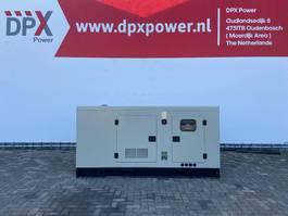 generator Ricardo 6105AZLD - 125 kVA Generator - DPX-19709 2021