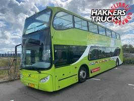 dubbeldekker bus Volvo B9TL urbis 2011