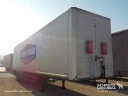 gesloten opbouw oplegger Schmitz Cargobull Dryfreight Mega 2016