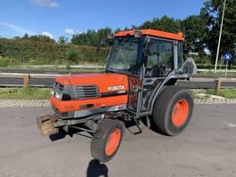 standaard tractor landbouw Kubota L 4200 4 X 4