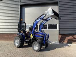 standaard tractor landbouw Farmtrac FT26 hst 2020