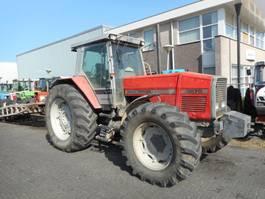 standaard tractor landbouw Massey Ferguson 3670 1992