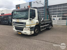 containersysteem vrachtwagen DAF CF 75.310 2008