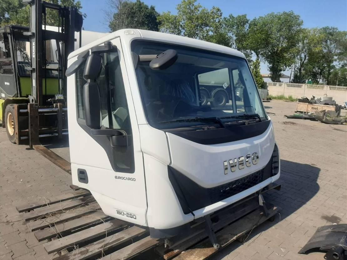 Cabine vrachtwagen onderdeel Iveco EUROCARGO 150-280 EURO 5-6 Cabine 4X4 Handmatig