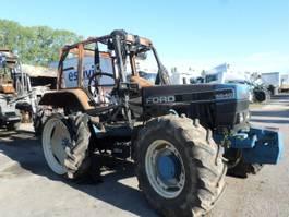 standaard tractor landbouw Ford 5640 1993