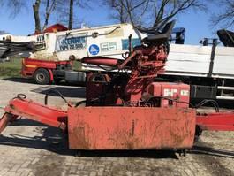 Kraanarm vrachtwagen onderdeel Hiab EKW Kennis kraan R 20,000 1995