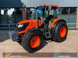 standaard tractor landbouw Kubota M8560 4WD Tractor 2015