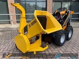 houtversnipperaar Jo Beau H300 Versnipperaar / Hakselaar Giant/Norcar 2020
