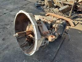 Versnellingsbak vrachtwagen onderdeel ZF 16S150