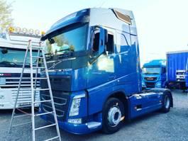 standaard trekker Volvo FH 420 - GLOBETROTTER - VOLLSPOILER 2014