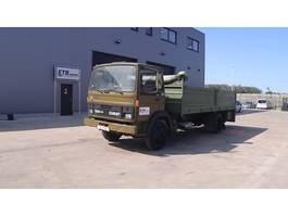 platform vrachtwagen DAF 1300 ATI (FULL STEEL/ GOOD CONDITION) 1991