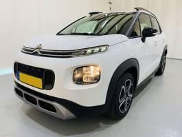 overige personenwagens Citroen C3 Aircross 1.2 PureTech Feel Navi/Airco 2018