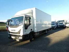 bakwagen bedrijfswagen < 7.5 t Iveco Eurocargo 75E19/P Klima Euro6