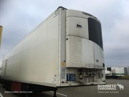 koel-vries oplegger Schmitz Cargobull Tiefkühlkoffer Mega 2013