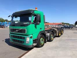 containersysteem vrachtwagen Volvo FM480 8X2 2009
