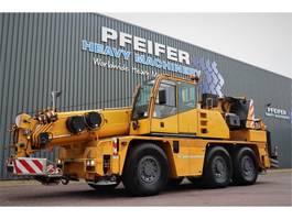 alle terrein kranen Terex AC40 CITY 6x6x6 Drive, 40t Capacity, 31.2 m Main B 2004
