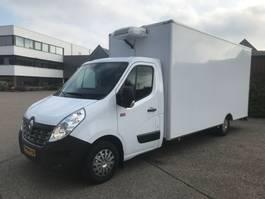koelwagen bestelwagen Renault MASTER BE-COMBI LVC 2019