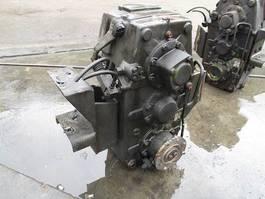 Tussenbak vrachtwagen onderdeel ZF GU-350/3