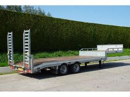 semi dieplader oplegger Veldhuizen 8,0-tons Semi-dieplader oplegger 2019