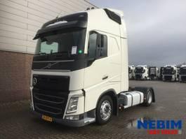 mega-volume trekker Volvo FH420 4X2 EURO 6 - X-LOW 2015