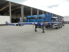 container chassis oplegger Nooteboom FT-43-03V 2005