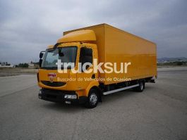 bakwagen vrachtwagen > 7.5 t Renault Midlum 180.12 2014