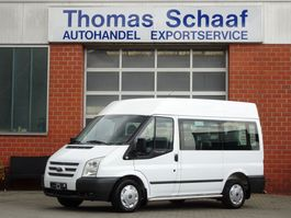 minivan - personenbus Ford Transit Tourneo 2.2 Tdci L1H2 9 Sitze Klima Euro 5 2012