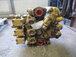 hydraulisch systeem equipment onderdeel Caterpillar 627