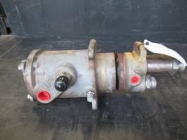 hydraulisch systeem equipment onderdeel Hitachi HCJ080C