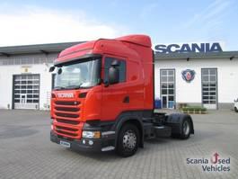 standaard trekker Scania R410 LA4x2MNA 2017