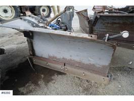 uitrusting overig Holms PV-2.8 v-plow 2011