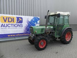 standaard tractor landbouw Fendt 280 V 2001