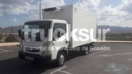 koelwagen bakwagen Renault Maxity 140.35 2014